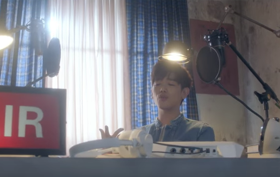 """Watch: Eric Nam Drops Sweet Teaser Video for """"Good For You"""""""