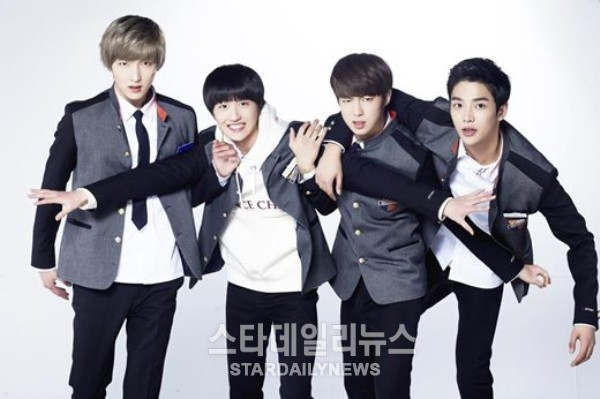 FNC's CEO Talks About the Company's First Male Dance Group NEOZ