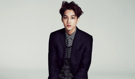 EXO's Kai to Participate in Concerts Despite Ankle Injury