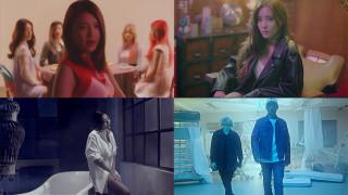 kpop releases march week 3