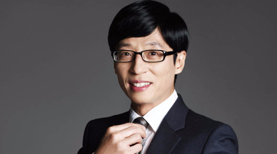 Yoo Jae Suk Takes The Top Spot On Brand Reputation Index For May