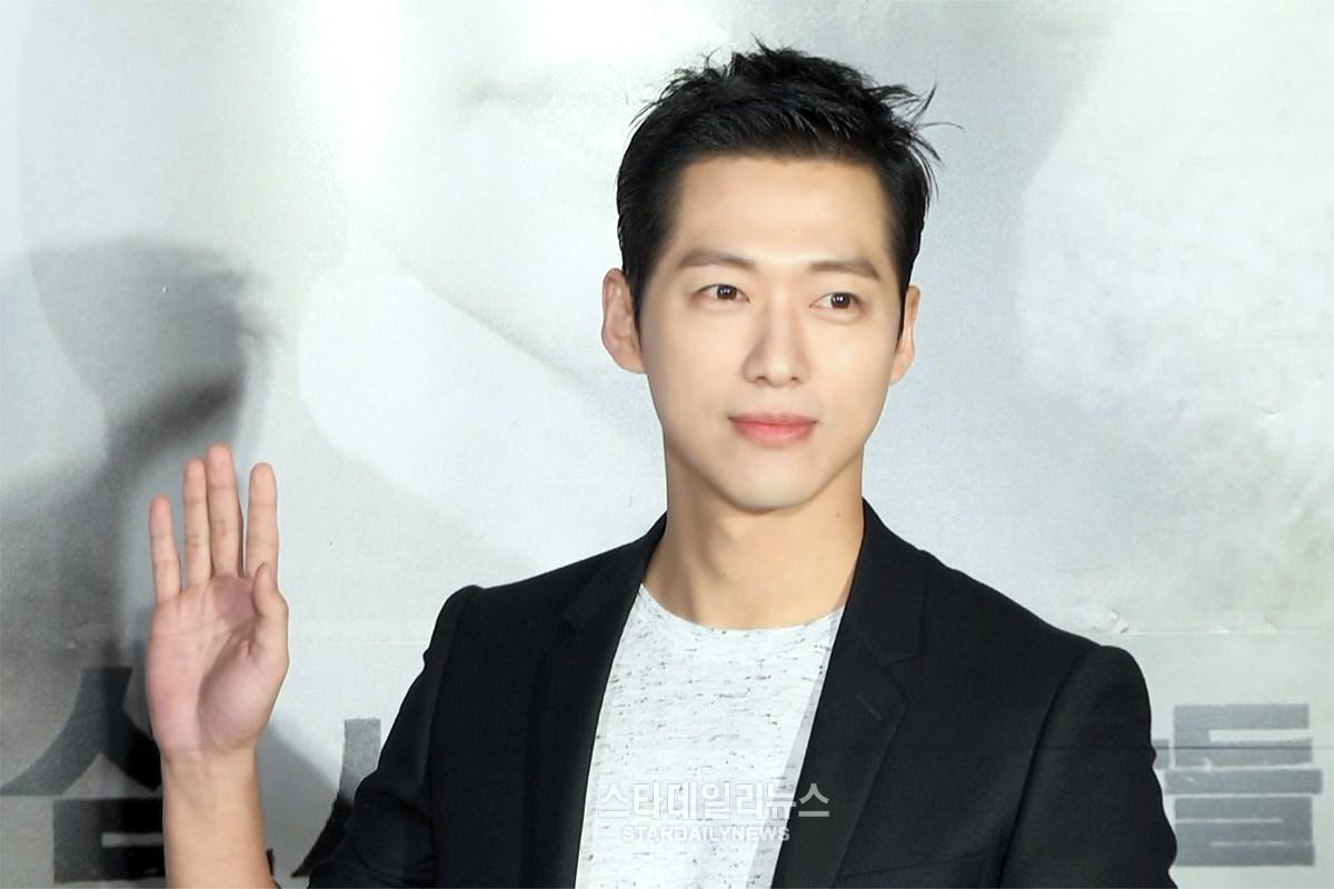 "Nam Goong Min negotiates his stake in ""Black Sun"""