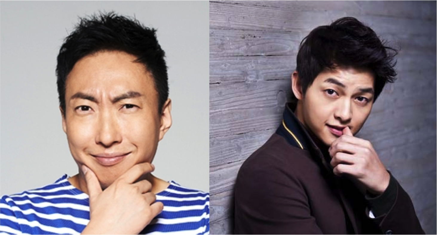 Park Myung Soo Praises Song Joong Ki's Politeness and Good Manners
