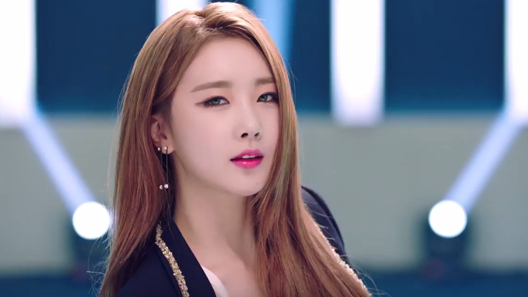 Dal Shabet's Subin to Take Legal Action Against Malicious Rumors