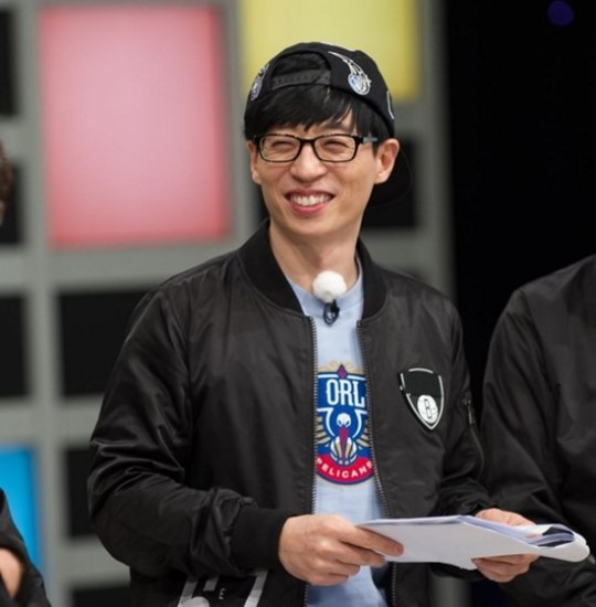 """""""Running Man"""" PD Says Yoo Jae Suk Could Bring the Show Back to First Place in Ratings"""