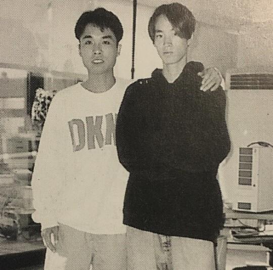 Epik High's Tablo Reminisces About Time Working With Legendary Singer Kim Gun Mo