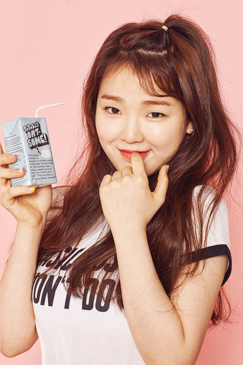 Oh My Girl's Seunghee Makes Full Recovery