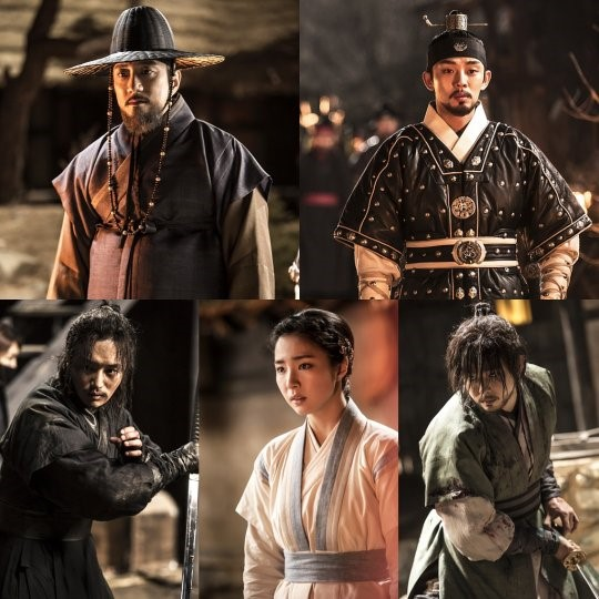 """Six Flying Dragons"" Production Staff Speak About Finale"