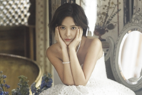 """Hwang Jung Eum Confirmed to Star in """"Lucky Romance"""""""