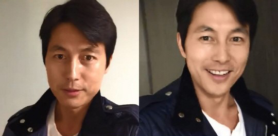 Jung Woo Sung Updates Fans On His Status After News of the Fraud Case