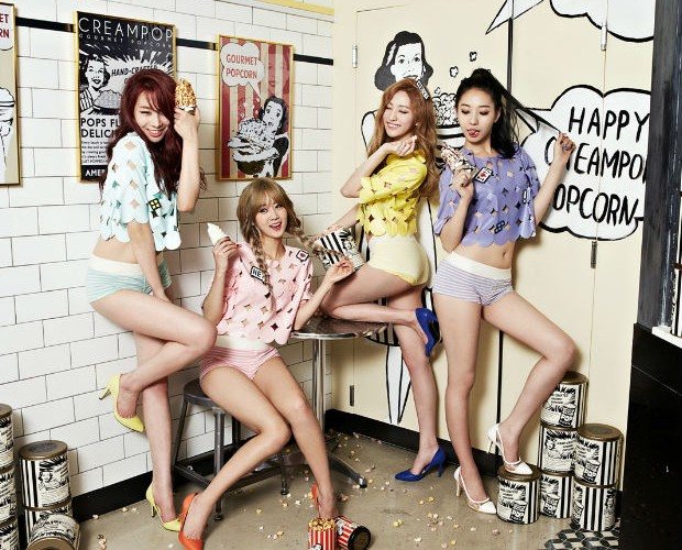 BESTie to Have a Comeback This Spring