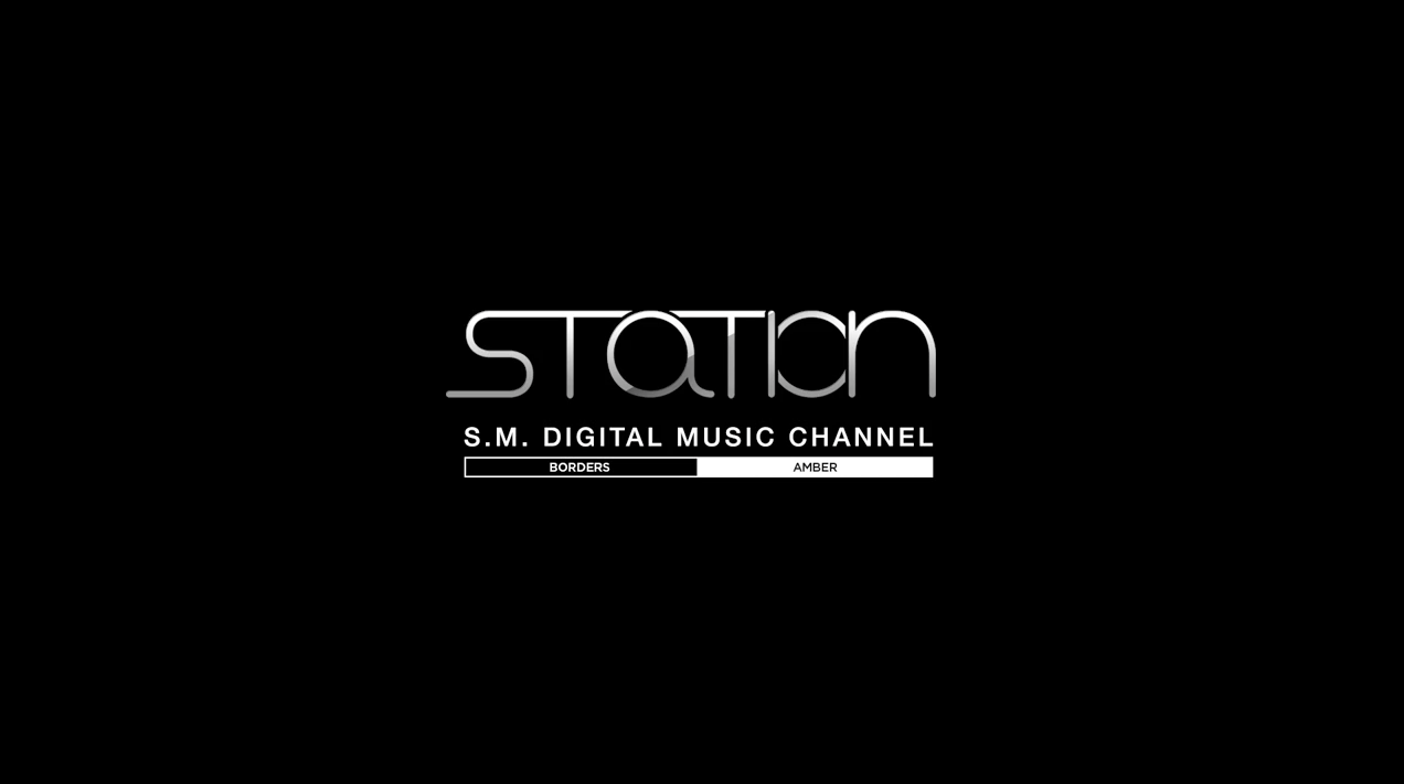 """f(x)'s Amber Releases """"Borders"""" Music Video Teaser for STATION"""
