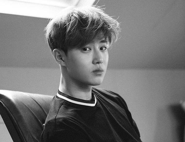 EXO's Suho (Kim Jun Myeon) Confirmed for Main Role in New Web Drama