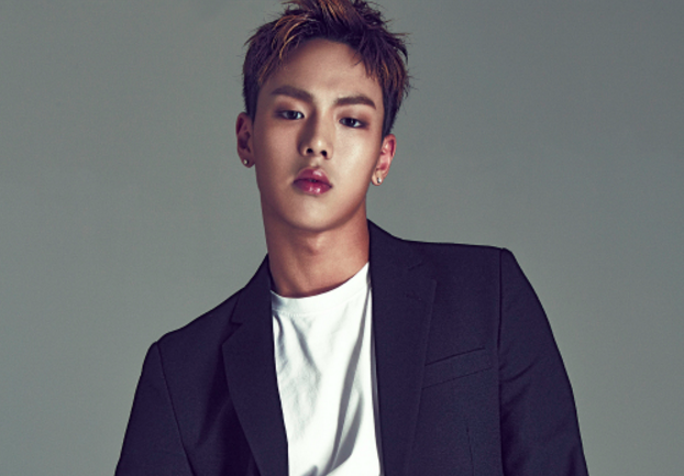 """MONSTA X's Shownu Heads to Papua New Guinea for """"Law of the Jungle"""""""