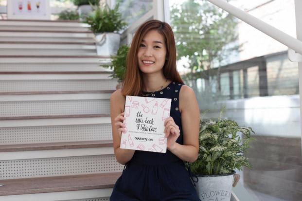 Soompi x Soko Glam: Introducing Charlotte Cho