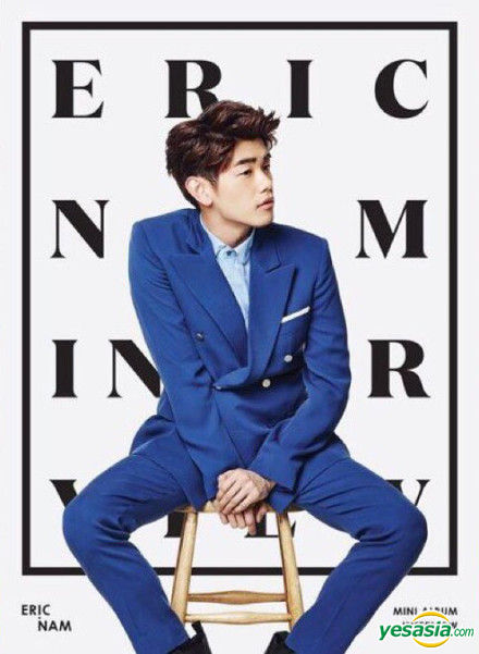 Eric Nam Reveals He Sang Guide Songs For INFINITE, Boyfriend