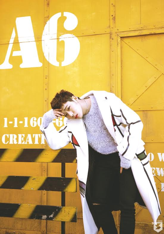 Update: Block B Releases Teasers for Lead Single Ahead of Comeback