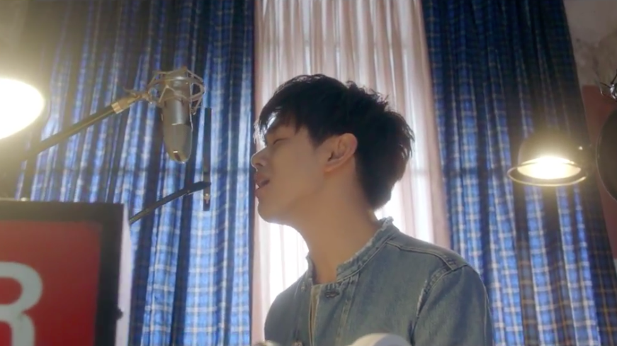 "Update: Eric Nam Makes Comeback With ""Good For You"" and ""Interview"" MVs"