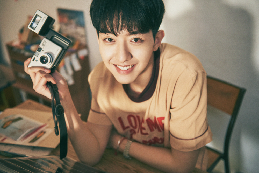 """CNBLUE's Lee Jung Shin Confirmed To Appear In Drama Adaptation Of """"My Sassy Girl"""""""