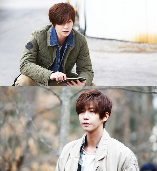 "Actor Song Jae Rim Finally Appearing On ""Goodbye Mr. Black'"