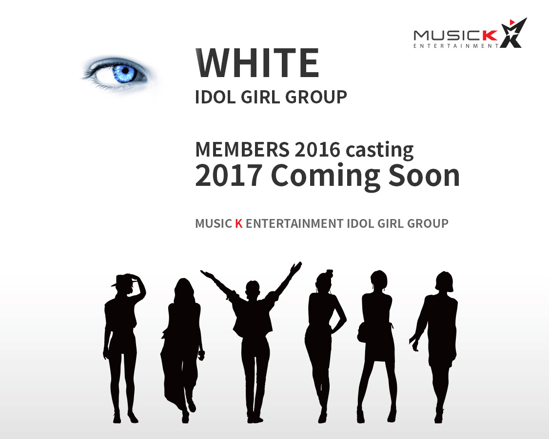 girl group white