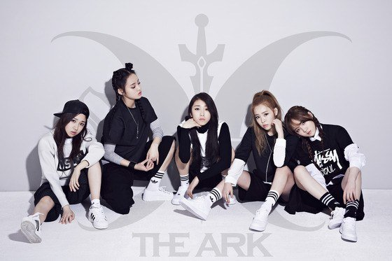 Is Girl Group The Ark Disbanding?