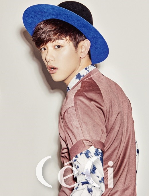 What If There Was One Eric Nam per Family?