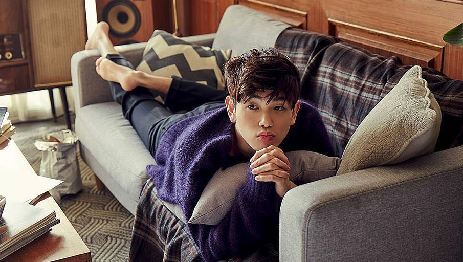 Eric Nam Fans Come Up With Official Fan Club Name