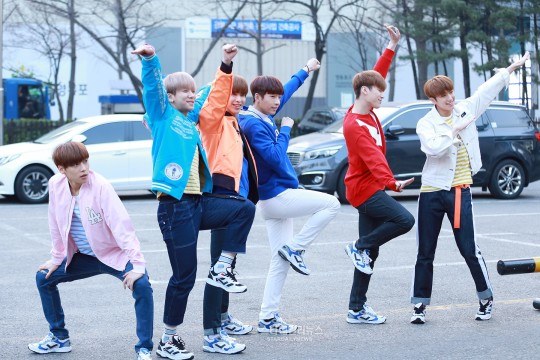 snuper star daily news music bank march 25