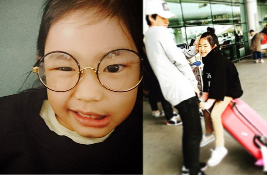 Tablo Updates Fans on How Haru Is Doing