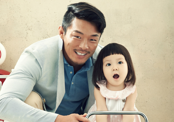 "9 Reasons We'll Dearly Miss Choo Sarang on ""The Return of Superman"""