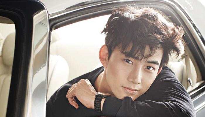 Taecyeon in Talks to Star Alongside Ryu Jun Yeol and Hwang Jung Eum