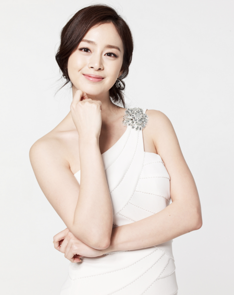 """Kim Tae Hee Alludes to a Possibility of Appearing on """"Running Man"""""""