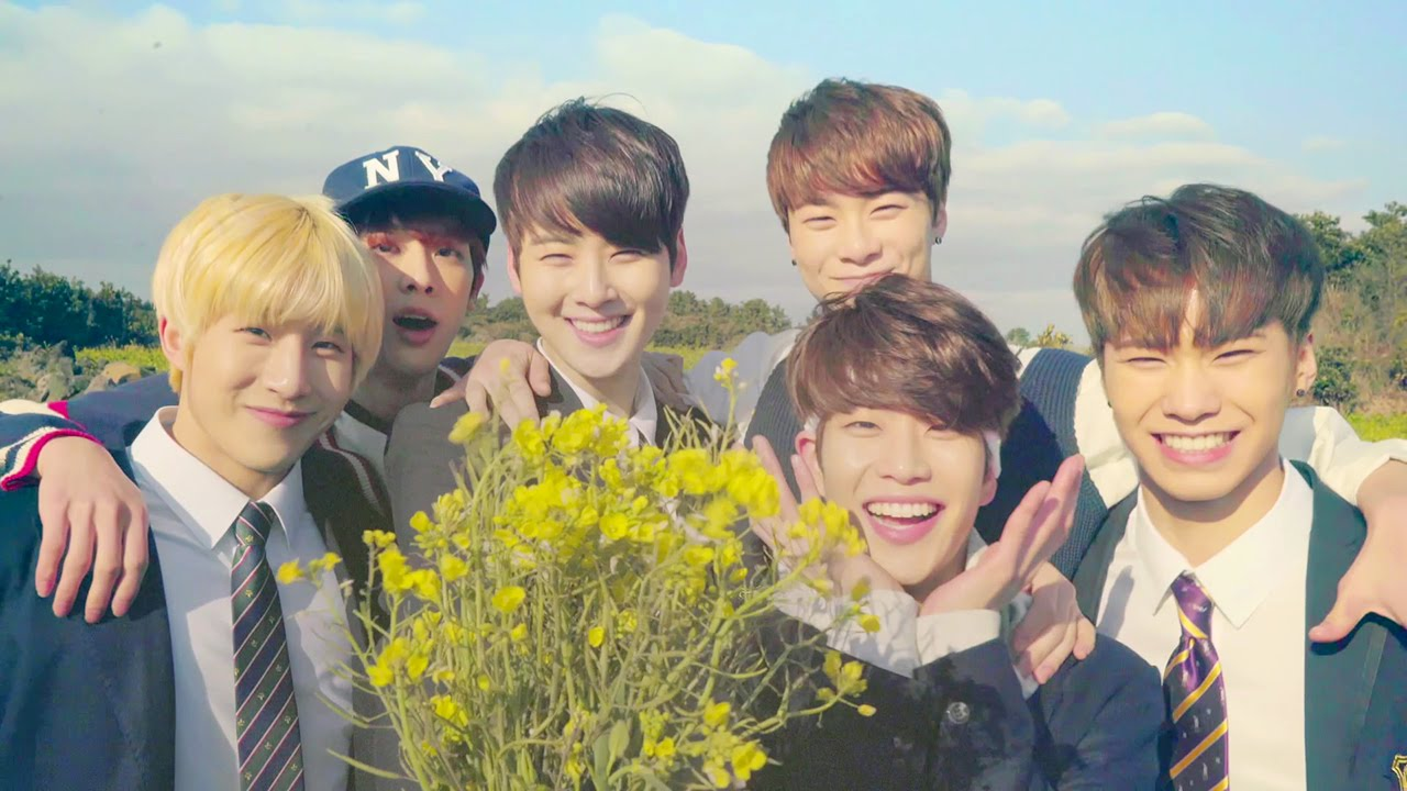 26 Reasons to Fall in Love With ASTRO