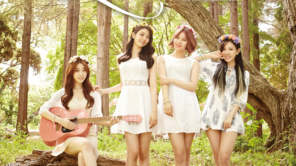 Did Girl Group LoveUs Disband?