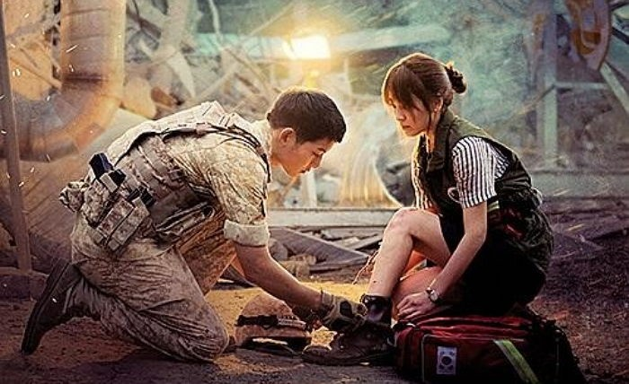 """PD of """"Descendants of the Sun"""" Shares Reasons for Casting Song Joong Ki"""