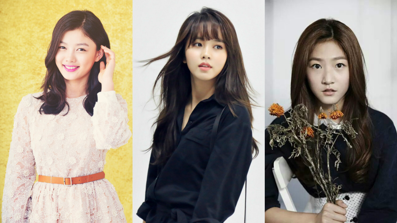 Three Teenage Actresses Named as the Ones to Watch