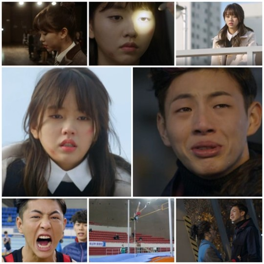 "Intense Premiere of New Drama ""Page Turner"" Ends in Tragedy"