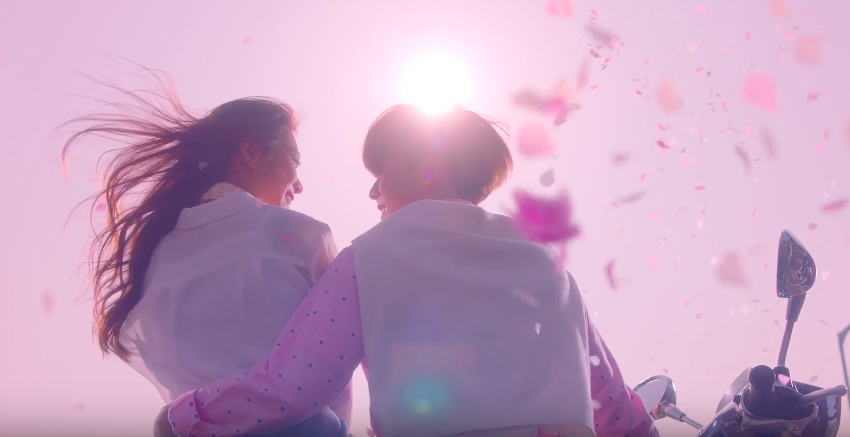 """Watch: BTOB Dreams of the Perfect Spring Romance in """"Remember That"""" Music Video"""