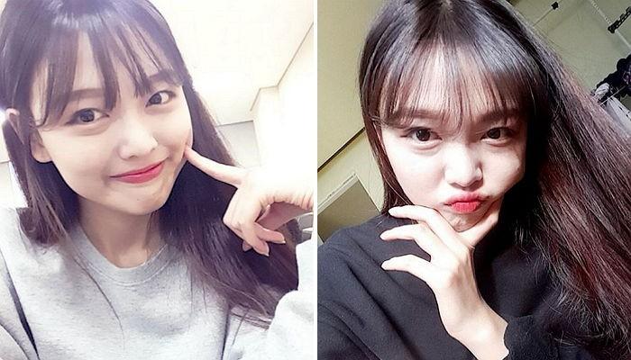 kim yoo jung sister1
