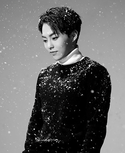 Fans Celebrate Xiumin's Birthday by Helping Children in Need