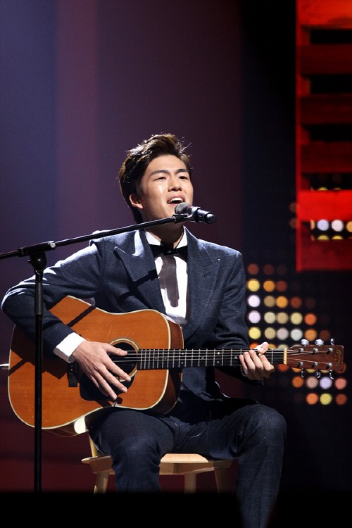 """Super Star K6's"" Kwak Jin Eon to Finally Make His Debut in April"