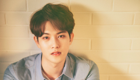 CNBLUE's Lee Jong Hyun Encourages Young People to Vote in Election
