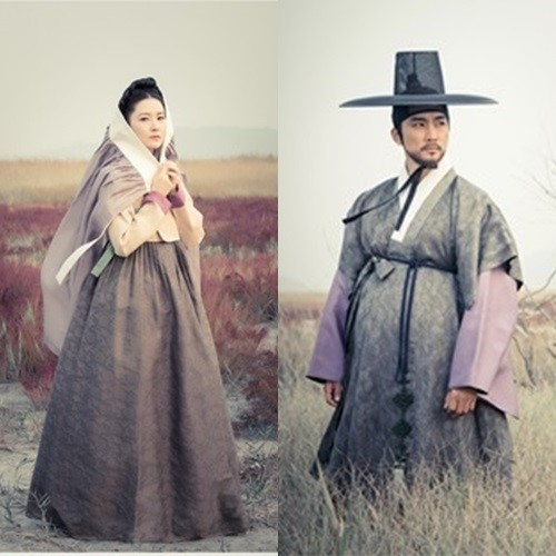 """""""Saimdang, the Herstory"""" in Negotiations With China for Surprising Price"""