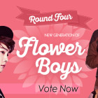 Tournament: New Generation of Flower Boys Semifinals