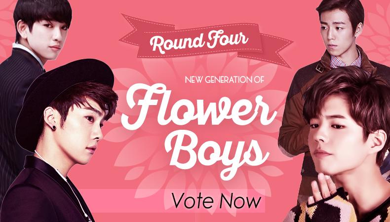 new flower boys round 4