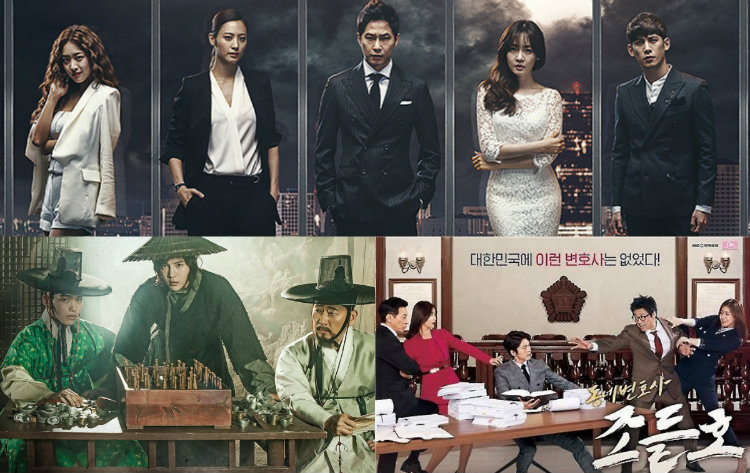 Three Dramas, Three Premieres: Who Won the Ratings Battle?