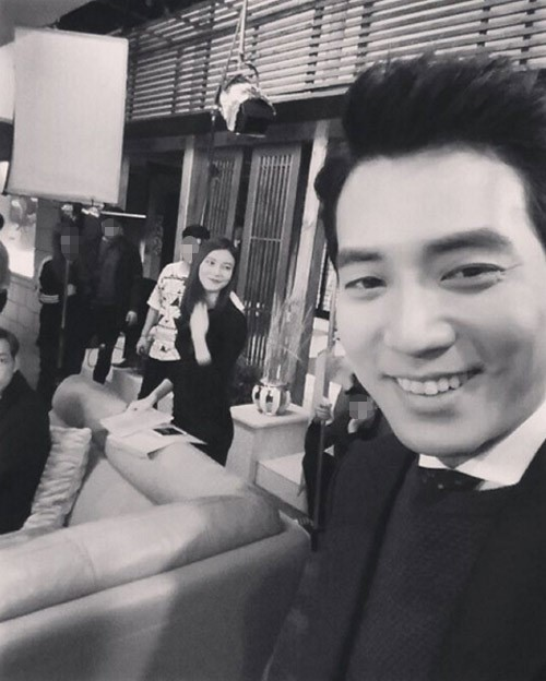 Past Photos of Joo Sang Wook and Cha Ye Ryun Surface After Dating Confirmation