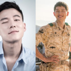 Jasper Cho Reveals How Song Joong Ki Maintains His Figure