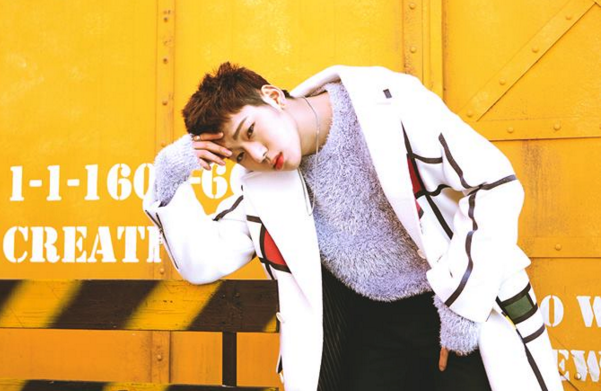 Zico Talks About the Stages of a Breakup in Block B's Newest Song